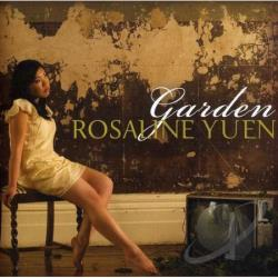 Yeun, Rosaline - Garden CD Cover Art