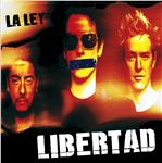 La Ley - Libertad DB Cover Art