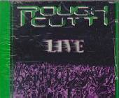 Rough Cutt - Live CD Cover Art