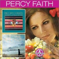 Faith, Percy - Corazon/My Love CD Cover Art