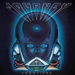 Journey - Frontiers CD Cover Art