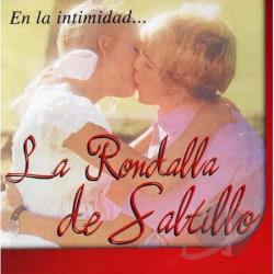 La Rondalla De Saltillo - En La Intimidad CD Cover Art