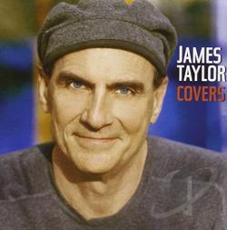 Taylor, James - Covers CD Cover Art
