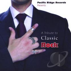 Petty, Tom - Pacific Ridge Records Heroes of Classic Rock CD Cover Art