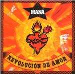 Mana - Revolucion De Amor (Audio Only) DB Cover Art