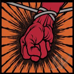 Metallica - St. Anger CD Cover Art
