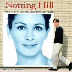Notting Hill CD Cover Art