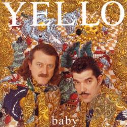 Yello - Baby CD Cover Art