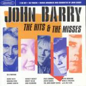 Hits And The Misses CD Cover Art