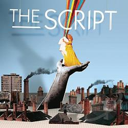 Script - Script CD Cover Art