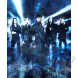 Kamelot / Kamelot Media Group - Poetry for the Poisoned & Live from Wacken 2010 CD Cover Art