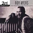 Ayers, Roy - 20th Century Masters - The Millennium Collection: The Best of Roy Ayers CD Cover Art