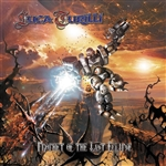 Turilli, Luca - Prophet of the Last Eclipse CD Cover Art