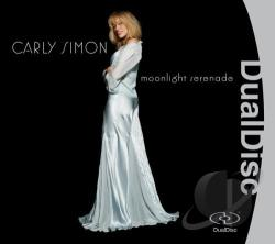 Simon, Carly - Moonlight Serenade CD Cover Art