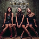 Carter's Chord - Wild Together CD Cover Art