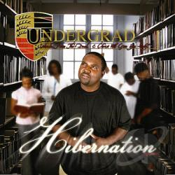 Undergrad - Hibernation CD Cover Art