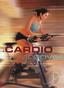 DJ Smarty Pants & Chris Fili - Cardio Grooves 3DP CD Cover Art