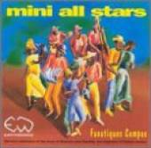 Stars, Mini All - Fanatiques Compas CD Cover Art
