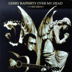 Rafferty, Gerry - Over My Head CD Cover Art