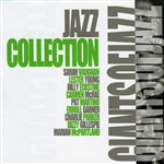 Giants Of Jazz: Jazz Collection CD Cover Art