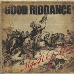 Good Riddance - My Republic CD Cover Art