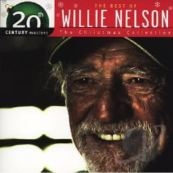 Nelson, Willie - Christmas Collection: 20th Century Masters CD Cover Art