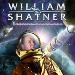Shatner, William - Seeking Major Tom CD Cover Art