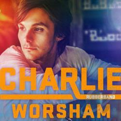 Charlie Worsham - Rubberband CD Cover Art