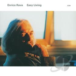 Rava, Enrico - Easy Living CD Cover Art