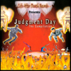 Judgment Day: The Compilation CD Cover Art