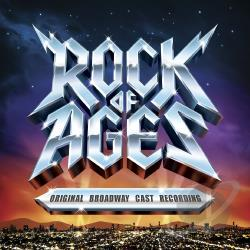 Rock Of Ages - Rock Of Ages CD Cover Art