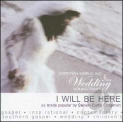 Karaoke - Karaoke: I Will Be Here CD Cover Art