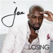 JOE - Losing DB Cover Art