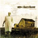 Buzzhorn - Disconnected CD Cover Art