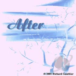 Gauthier, Rick - After CD Cover Art