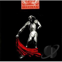 White Stripes - Conquest PT.1 LP Cover Art
