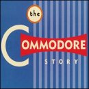 Commodore Story CD Cover Art