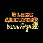 Shelton, Blake - Blake Shelton's Barn and Grill DB Cover Art