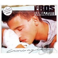 Ramazzotti, Eros - Cuori Agitati CD Cover Art