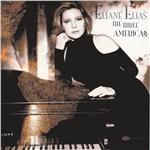 Elias, Eliane - Three Americas DB Cover Art