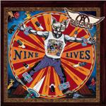 Aerosmith - Nine Lives DB Cover Art