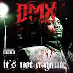 Dmx - Dog Is Still Here CD Cover Art