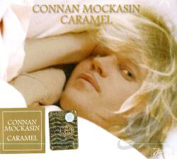 Mockasin, Connan - Caramel CD Cover Art