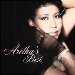 Franklin, Aretha - Aretha's Best CD Cover Art