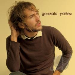 Yanez, Gonzalo - Gonzalo Yanez CD Cover Art