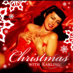 Abbeygate, Karling - Christmas With Karling CD Cover Art