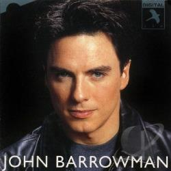 Barrowman, John - Reflections from Broadway CD Cover Art