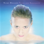 Holland, Nicky - Sense & Sensuality CD Cover Art