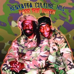Culture - Pass the Torch CD Cover Art
