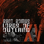 Romus, Rent - Lords Of Outland XV (The First Fifteen Years 1994-2009) DB Cover Art